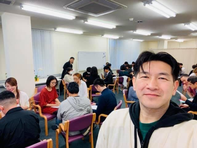 <稽古会編>レノンリー沖縄イベントレポ